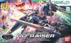 Bandai 1/144 HG Mobile Suit Gundam 00 Raiser