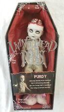 Mezco Toyz Living Dead Dolls Series 9 Purdy