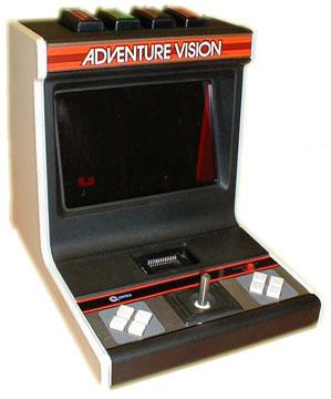 Adventure Vision