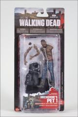 Michonne's Pet Zombie 1 Action Figure McFarlane Toys The Walking Dead TV Series 3