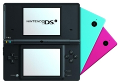 Nintendo DSi (Any Color)