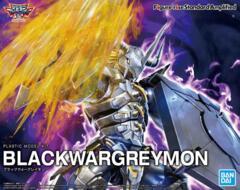 Digimon Figure-rise Standard Black Wargreymon (Amplified Ver.) Model KitDigimon Figure-rise Standard Black Wargreymon (Amplified