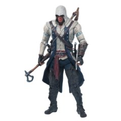 Connor Assassin's Creed Action Figure