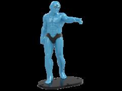 Watchmen HeroClix Dr. Manhattan Colossal Figure