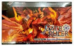 Gate Ruler Volume 1: Dawn of the Multiverse Alliance Booster Box