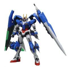 HG 1/144 Gundam Seven Swords / G (Mobile Suit Gundam 00)