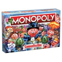 Monopoly: Garbage Pail Kids