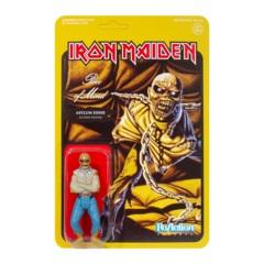 Iron Maiden ReAction Figure - Piece Of Mind (Album Art)