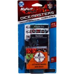 DC Dice Masters: Harley Quinn Team Pack