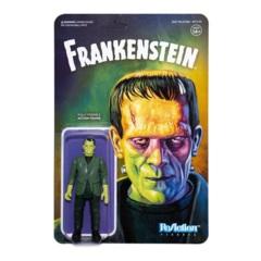 Universal Monsters ReAction Figures - Frankenstein