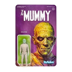Universal Monsters ReAction Figures - The Mummy