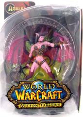 World of Warcraft Action Figures Series 4: Succubus Demon: Amberlash