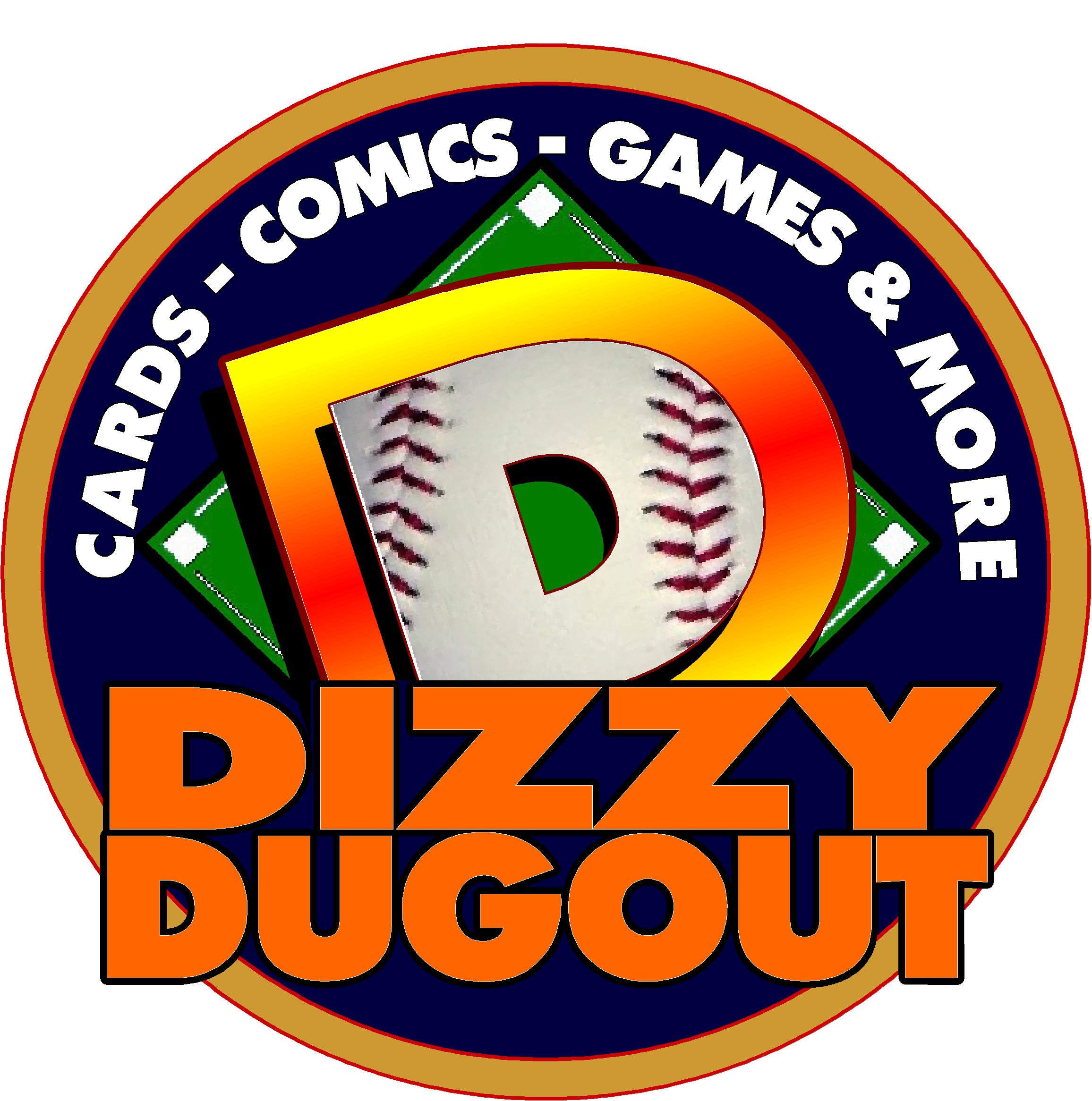 Dizzy Dug Out