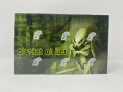 Hecatomb: Blanket of Lies Booster Box