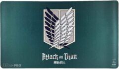 Attack on Titan - Survey Corps Playmat