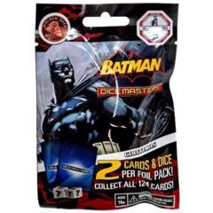 DC Dice Masters: Batman - Foil Pack