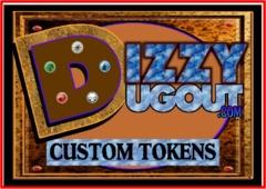 !Custom Tokens - ADDITIONAL!