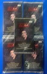 Elvis By the numbers Trading Card Pack - Retail 5 Card Pack
