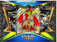 Shining Fates Collection Box Shiny Cramorant V