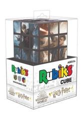 Harry Potter Rubiks Puzzle Cube