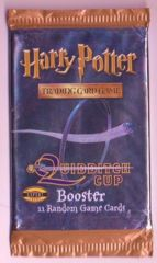 Harry Potter Trading Card Game: Quidditch Cup Booster Pack