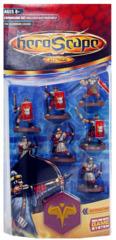 Heroscape Collection: Malliddon's Prophecy: The IX Roman Legion