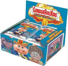 Garbage Pail Kids Brand New Series 1 [2012] Hobby Edition