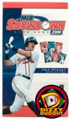 MLB Showdown 2000 Starter Deck