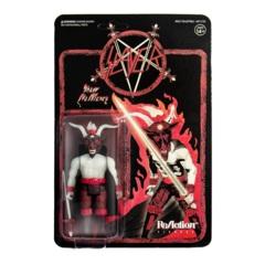 Slayer ReAction Figure - Minotaur (Glow in the Dark)