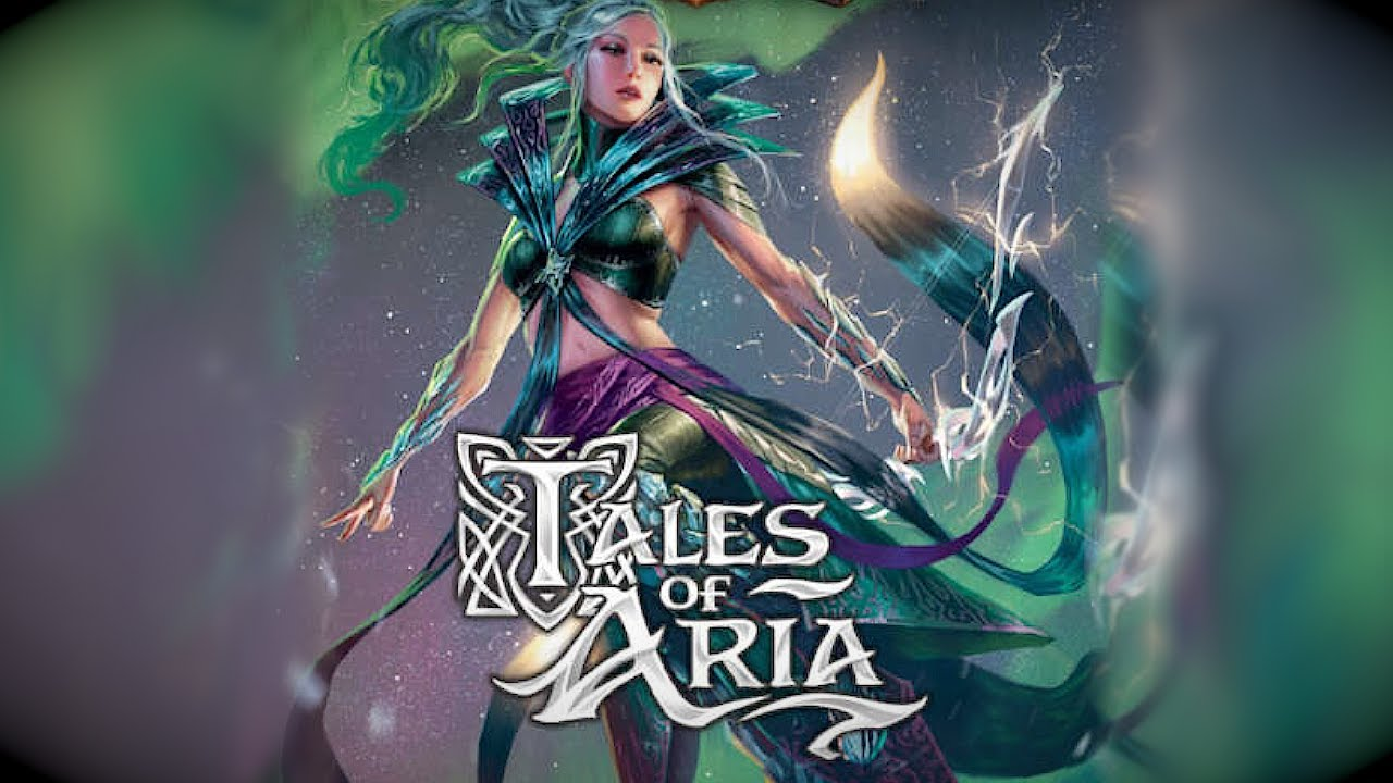 Flesh and Blood - Tales of Aria Pre-Release Event @ Sept 19th 10:15 am