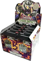 Chaos Impact Special Edition (Display of 10)