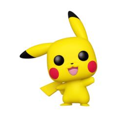 Funko POP! - Pokemon - Pikachu Waving - 553