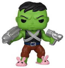 Funko POP! - Marvel- Professor Hulk 6