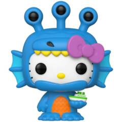 Funko POP! - Sanrio - Hello Kitty Kaiju Sea - 41