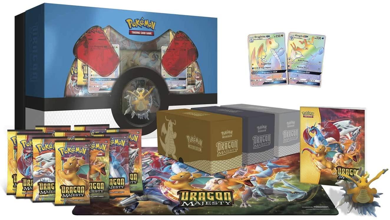 Dragon Majesty Super-Premium Collection