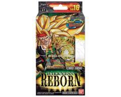 Dragon Ball Super - Darkness Reborn SD16