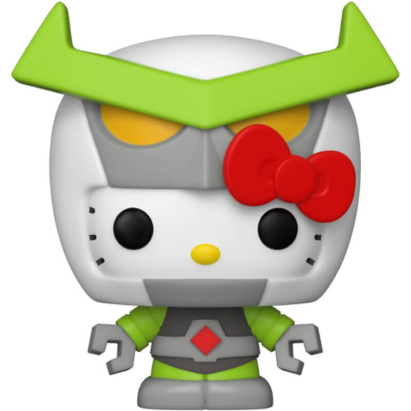 Funko POP! - Sanrio - Hello Kitty Kaiju Space - 42