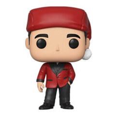 Funko POP! - Michael Scott as Classy Santa - 906