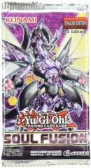 Soul Fusion 1st Edition Booster Pack