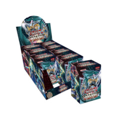Dragons of Legend: The Complete Series Display