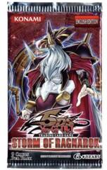 Storm of Ragnarok Unlimited Booster Pack