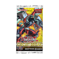 Circuit Break 1st Edition Booster Pack