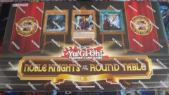 FRENCH Noble Knights of the Round Table Box Set French Version