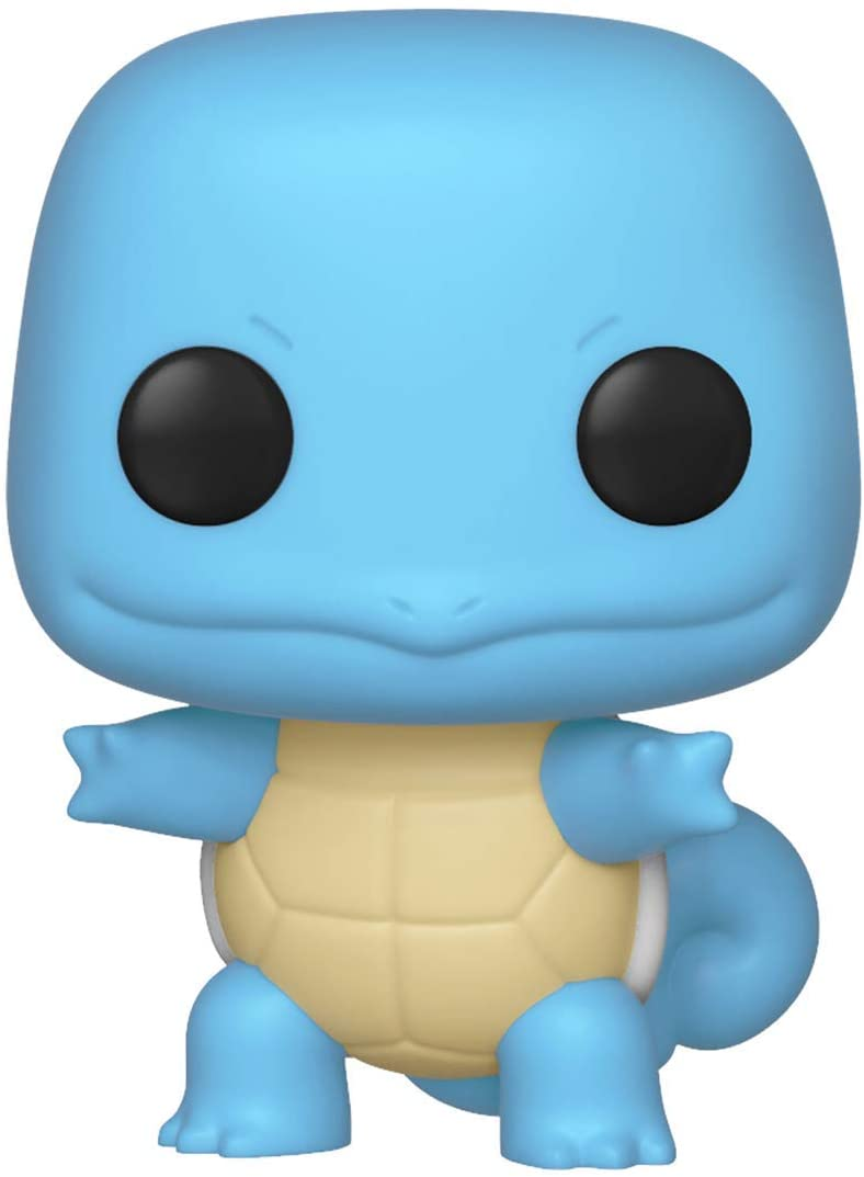 Funko POP! - Squirtle - 504