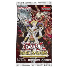 Dark Saviors 1st Edition Booster Pack