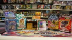2020 Dolly's Yu-Gi-Oh! Holiday Bundle