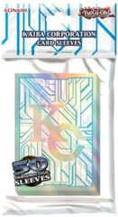 Yu-Gi-Oh! Kaiba Corporation Collection Card Sleeves