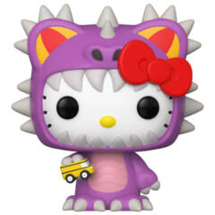 Funko POP! - Sanrio - Hello Kitty Kaiju Land - 40