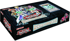 FRENCH Legendary Collection 5D's Box Set in French