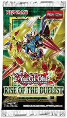 Rise of the Duelists 1st Edition Booster Pack